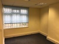 Spacious Office room in Carshalton Beeches high street