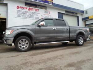 2010 Ford F-150 XLT GORGEOUS TRUCK!!! LOW PRICE