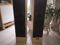 SPEAKERS ELTAX 2x 150w