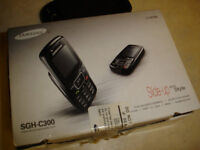 samsung mobile phone sgh c300 any sim,unlocked