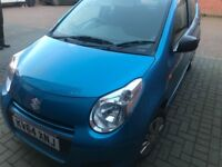 Suzuki Alto 1.0 SZ 5dr - low miles, like new!