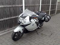 BMW K 1300 S Motorcycle