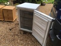 Under Counter Freezer - Very Good Condition