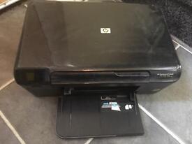 Hp photosmart printer scan and copy c4680