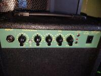 Stagg 10 GA electric guitar speaker amp