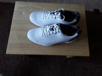Footjoy golf shoe 8