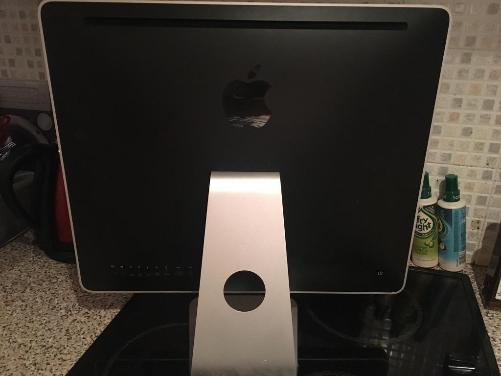 Mac for spares/repair