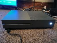 Xbox one s 1tb bundle