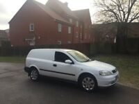 Vauxhall Astra 5 seater 1.7 dti 12 mth mot 130k miles