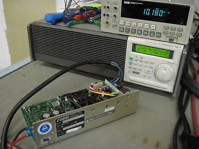 48v 3.7a Power Supply Todd Sc48-3.7a Tested Good 115vac Or 230vac Input