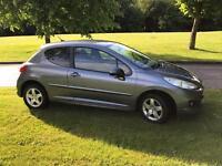 *** Peugeot 207 1.4 ~ Low Mileage ***