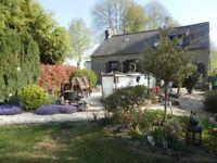 French cottage B&B - pays de la Loire - Chateau touring