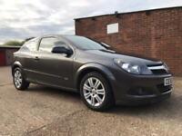 Vauxhall Astra 1.6 petrol 59 plate full mot cheap car