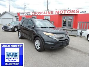 2013 Ford Explorer PRICED TO SELL WE  APPROVE EVERY ONE .......