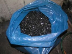 Two tonnes of Welsh Anthracite Grains at a give-away price