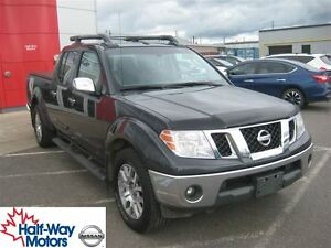 2010 Nissan Frontier LE   Off-Roading Ability!
