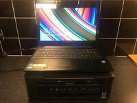 Lenovo laptop G50-30 &Epdon stylus printer/scanner