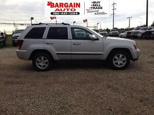2009 Jeep Grand Cherokee LAREDO,V6,AWD