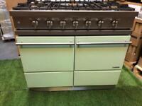 Stunning Lacanche moderne cluny range cooker oven inc vat appliance