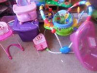 Free bouncer first come first serve no holds need gone asap