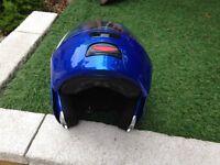 Used Caberg Justissimo Helmet