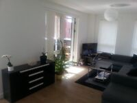 Spacious single bedroom in a new friendly flat in Upton Park, East London near Stratford E13 E14 E15