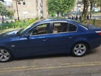 BMW 5 Series 2.5 525d FOR SALE £4000 ONO