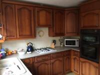 Kitchen Units and Oven bargain price £250