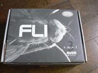 FLI S.W.A.T. 3 car audio new in box
