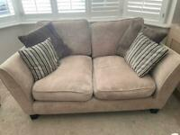 Sofology Canterbury, two seater sofa
