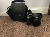 Fujifilm Finepix S bundle