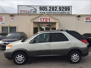 2003 Buick Rendezvous CX Plus, WE APPROVE ALL CREDIT