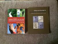 CCA books ( continuing care)