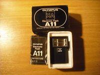 Minolta A11 flash