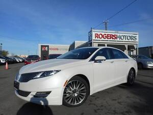 2013 Lincoln MKZ AWD - NAVI - SELF PARKING