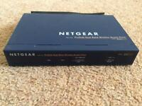 Netgear wireless access WAG 102