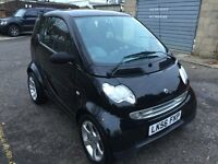 2006 Smart fortwo 0.7 City Pulse 3d Warrented Low Mileage @07445775115@