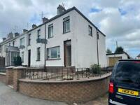 3 Bedroom House to Let Coalisland (With Garage)