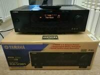 Yamaha AV amp for home cinema