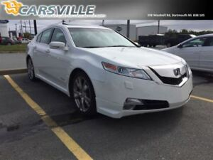 2010 Acura TL A Spec w/ Technology AWD !!!