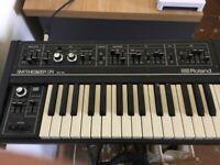 Roland SH-09 Synth