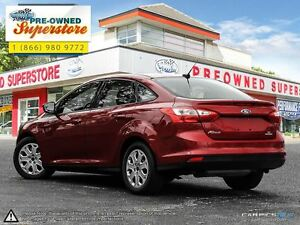 2013 Ford Focus SE Windsor Region Ontario image 4