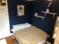 Houseshare double room