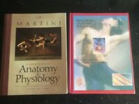 Health Books, Anatomy and Physiology