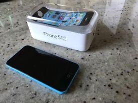 iPhone 5c 16Gb ** Reduced Price **
