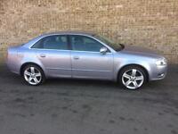 Audi A4 2.0 TDI SE 2005