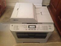 Brother MFC-7360N Printer - Great Condition