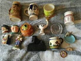 Collectable ornaments