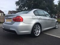 BMW 320D M SPORT LCI