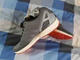 Men's Adidas flex trainers size 8